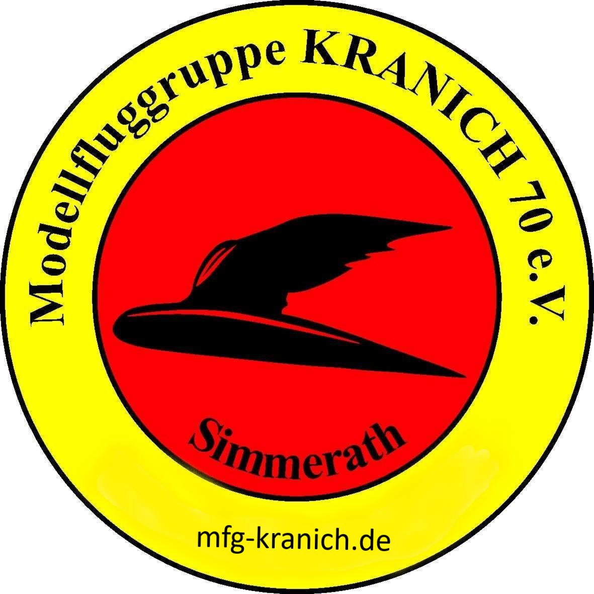 MFG-Kranich